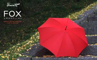 fox umbrellas(フォックスアンブレラ)