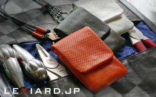 ドライビングシーンをよりスタイリッシュに。車と旅するカバンがテーマのブランドです。Lexiard.jp(レクシアードジェイピー)